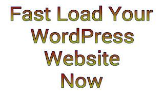 Boost your WordPress Website