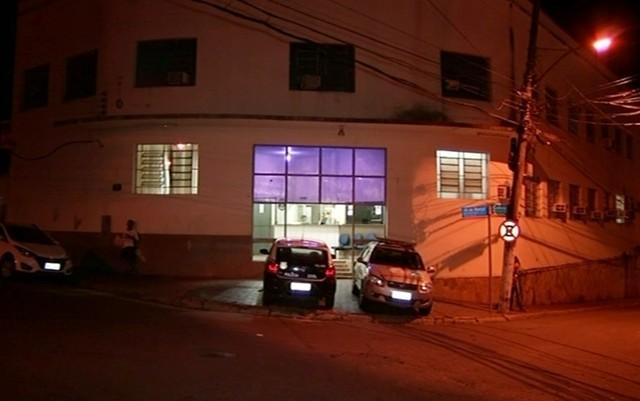 Anápolis: Jovem liga para Polícia Militar enquanto é assaltada