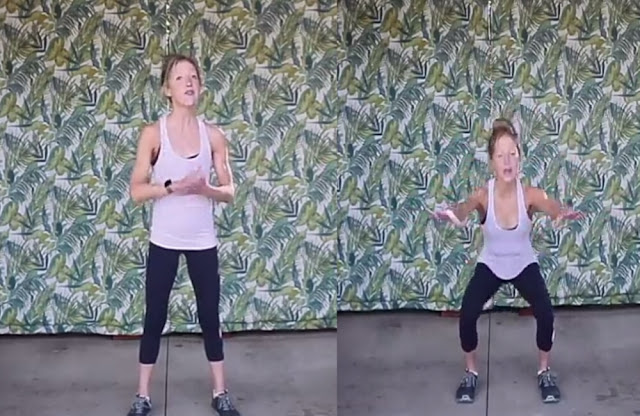 Health & Fitness: Learn Yoga to Stay Fit When You're Over 50
