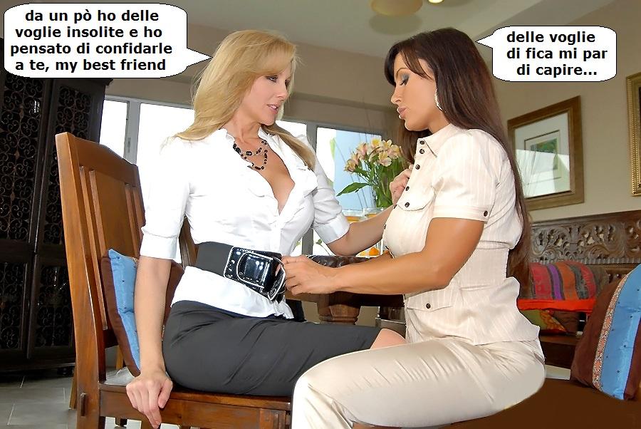 Orge di lesbiche-5042