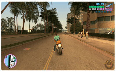 GTA Vice City Definitive Edition Download