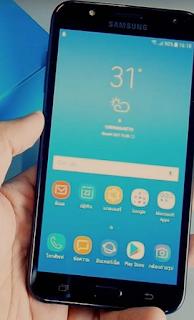 سعر سامسونج جالكسي جي 7 كور Samsung Galaxy J7 Core