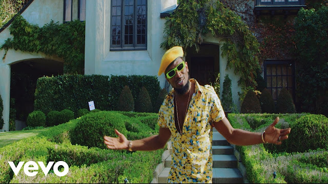 Everything Is Ok Video By D Banj