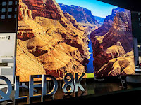 Samsung Q900 8K TV Review