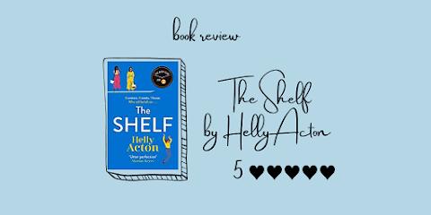 The Shelf: Review