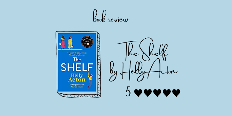 The Shelf: Review