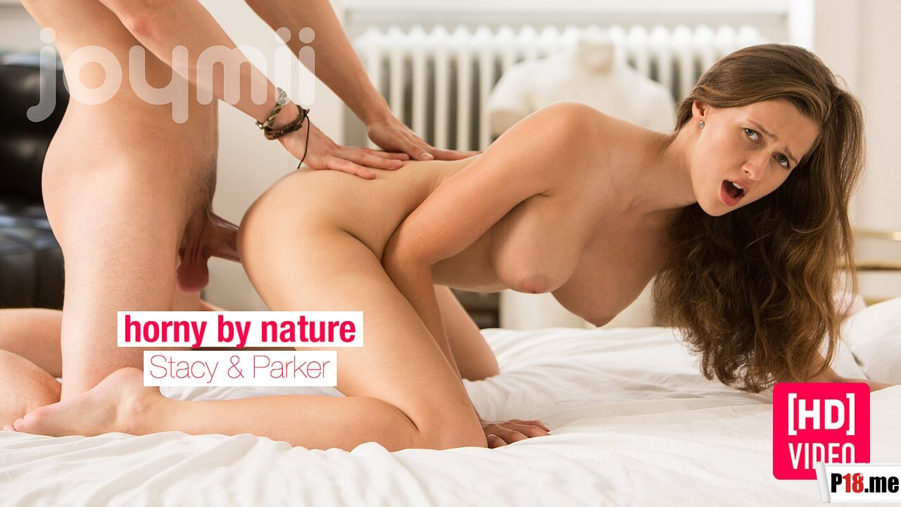Joymii - Stacy Cruz - Horny By Nature