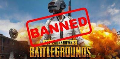 PUBG Banned? PUBG ban in Pakistan