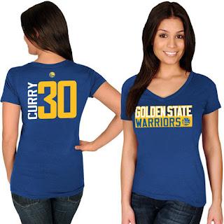 womens stephen curry t-shirt, womens golden st warriors t-shirt, stephen curry womens jersey style t-shirt