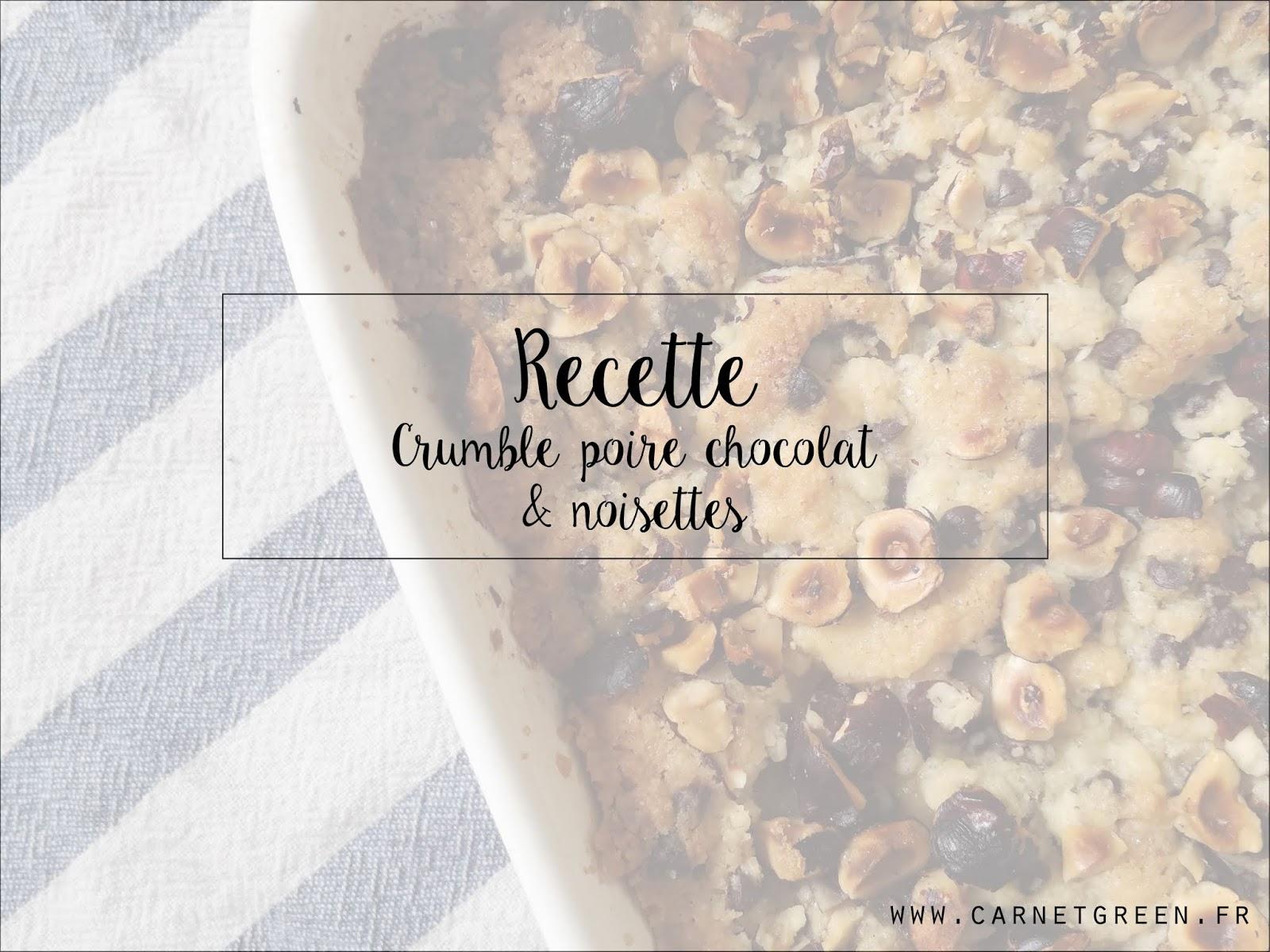 recette-crumble-poire-chocolat