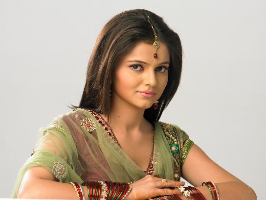 Ankita Lokhande Hd Wallpaper Pic Famina Zee Tv Serial Female Actress