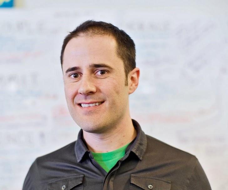 Mengenal Evan Williams, Sang Penemu Blogger