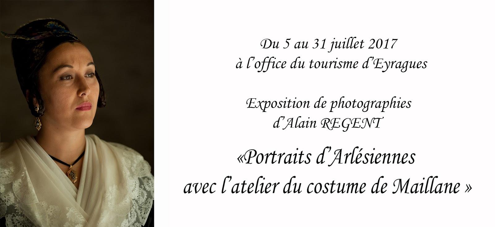 Le journal d 39 eyragues exposition l 39 office du tourisme - Les carroz d arrache office du tourisme ...