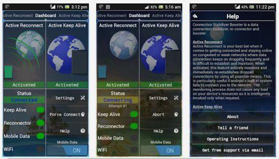 Inilah Aplikasi Penguat Sinyal Terbaik Di Android
