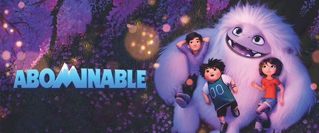 Abominable 2019 Free Full movie Download