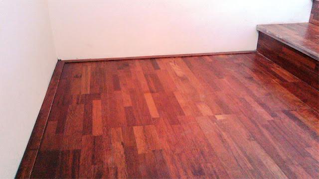 jual lantai kayu merbau di kota Depok