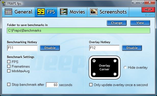Cara Menampilkan FPS dan Suhu pada Game di Pc / Laptop