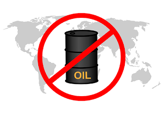 Oil company have killed me by Nekenwa