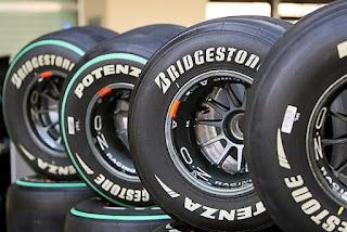 Ban Bridgestone Terbaru