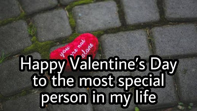 Wishes for Valentines Day
