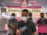 Sekjend AMP: Jangan Takut Untuk Mendukung Kebijakan Negara Dengan Tujuan Papua Yang Lebih Baik