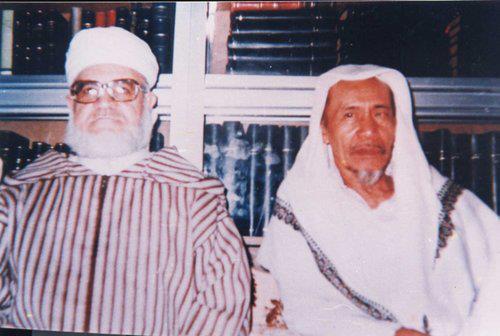 Inilah Cara Syaukh Yasin al-Fadani Mengkader KH Sahal Mahfudz