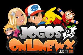 Jogos Online Wx Logo