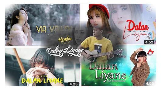 Lagu Dalan Liyane Pencipta Makna Terjemahan Lirik Sebuah