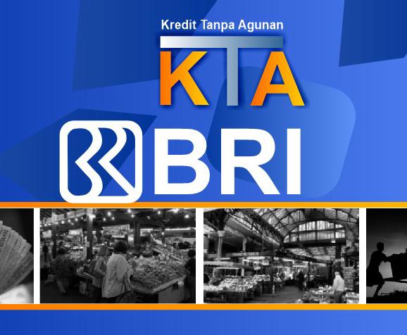 Cara Mengajukan Pinjaman Kredit Tanpa Agunan Bank BRI ...