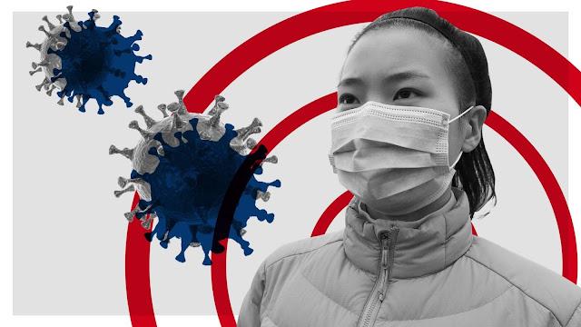 مرض كورونا فيروس كورونا اعراض كورونا علاج كورونا