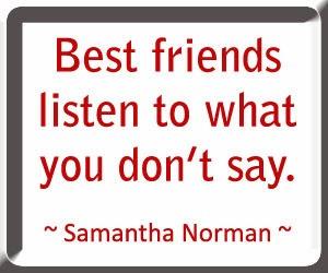 Quotes Persahabatan Bahasa Inggris 6