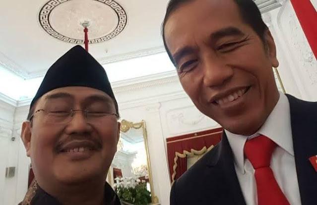 Presidential Threshold 30%, Jimly Asshiddiqie: Bisa Calon Tunggal