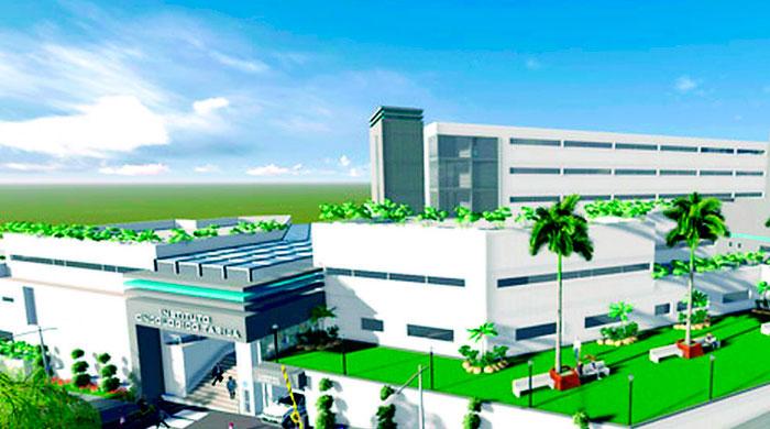 Tarija aún espera el oncológico declarado prioridad hace 11 años