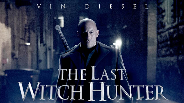 The Last Witch Hunter (2015) Hindi Dubbed Movie [ 720p + 1080p ] BluRay Download
