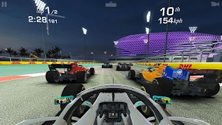 Real Racing 3 v 8.6.0 MOD APK (Unlimited Money)