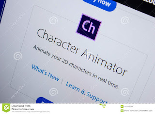 What is animation and best free sites to learn animation for free