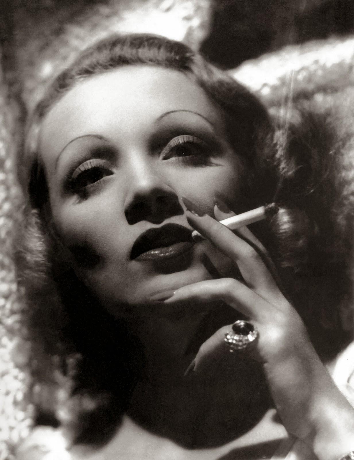 Marlene Dietrich Annex2: Life As A Movie: April 2014