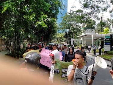 KMII Minta Copot Kadis Pariwisata DKI Jakarta