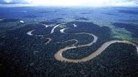 Misteri Sungai Amazon: Sungai Menakutkan di Amerika Selatan