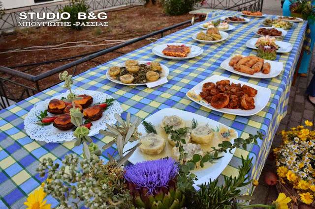 Το Σάββατο στα Ίρια γιορτάζουν το τοπικό τους προϊόν την Αγκινάρα