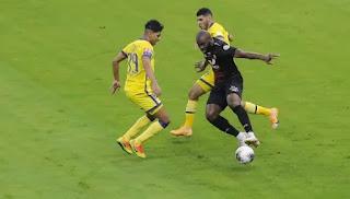 موعد مباراة النصر وسباهان اصفهان مباشر  15-09-2020 والقنوات الناقلة في دوري  أبطال آسيا