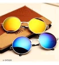 Allora Stylish Unisex PolyCarbonate Sunglasses Combo Vol 5
