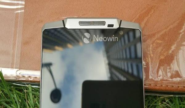 10.000 mAh Bataryalı Akıllı Telefon Oukitel K10000