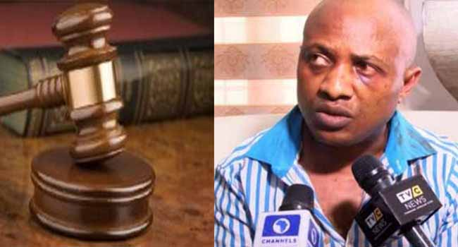 Evans Moves To Call Femi Falana As Witness