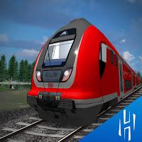 Euro Train Simulator 2 Apk Mod Desbloqueado