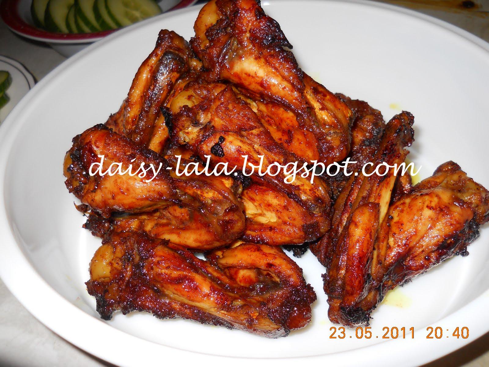 Image Result For Resepi Ayam Goreng Barbeque