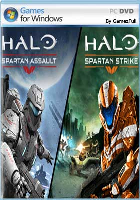 Halo Spartan Bundle PC [Full] Español [MEGA]