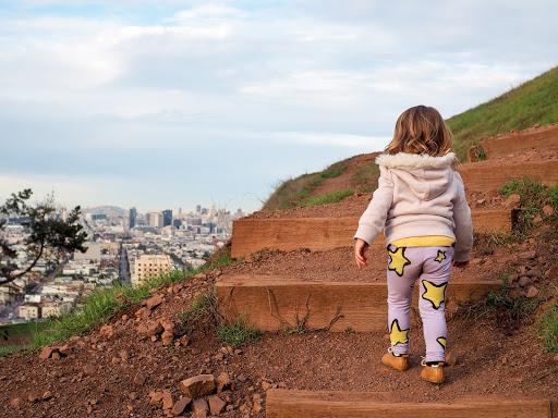 25 Kid Friendly Bay Area Hikes