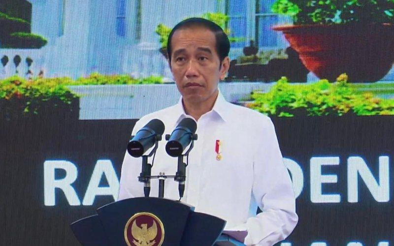 Ahli Ragukan Target 1 Juta Vaksin Jokowi: Tak Realistis!