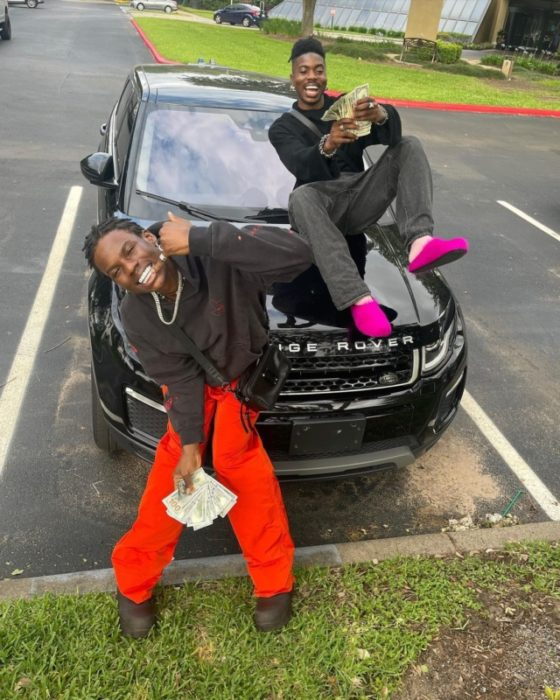 Check Out Funny Reactions To Rema's 11 Million Naira VVS Grillz #Arewapublisize